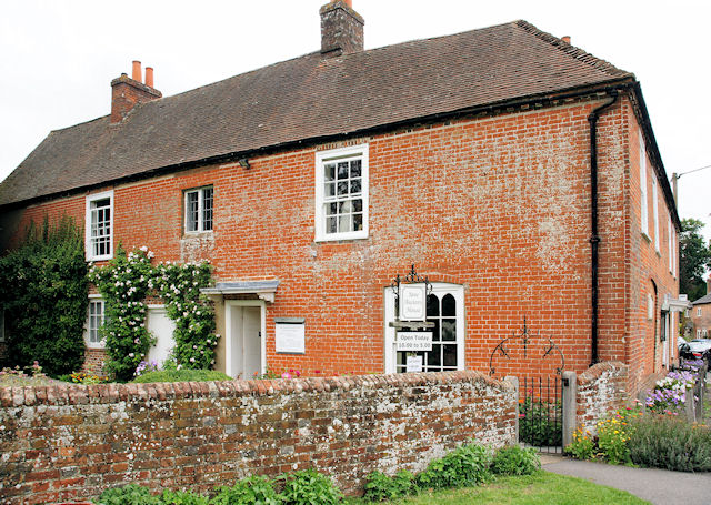 5 Must-Sees at the Jane Austen's House Museum