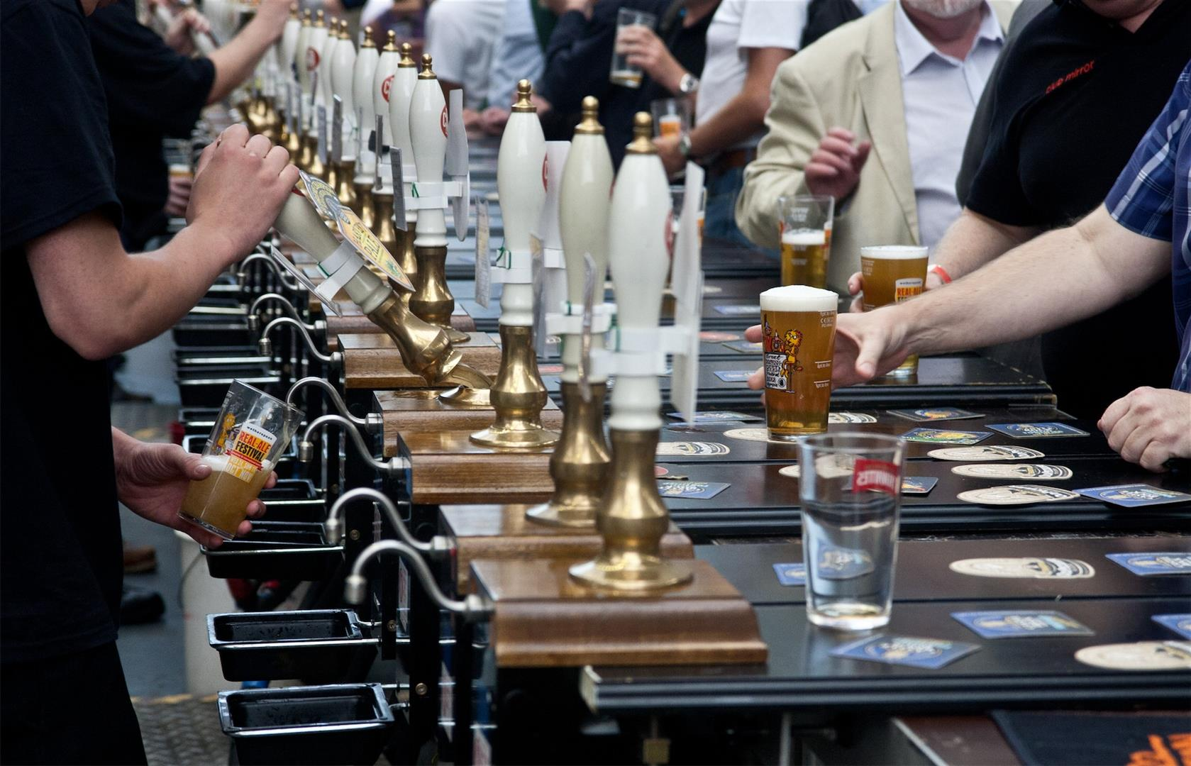 The Real Ale Connoisseurs' Guide to Great Boutique Beers