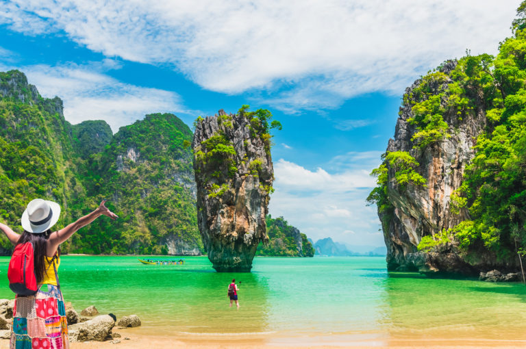 Plan your next getaway with these dream holiday destinations